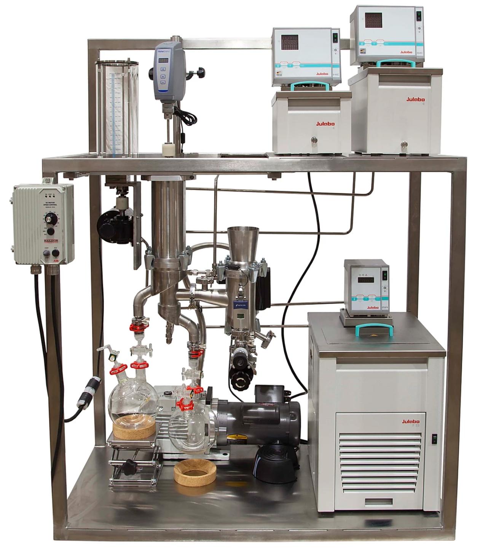 KDT5.6 Short Path Distiller